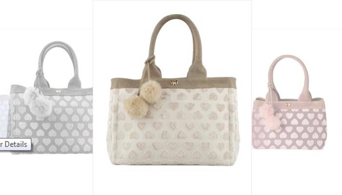 Fix Design collezione borse
