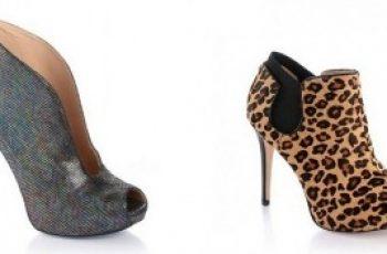 Guess scarpe collezione moda donna catalogo autunno inverno
