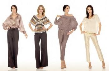 Luisa Spagnoli collezione moda autunno inverno 2013