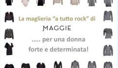 Maggie abbigliamento moda autunno inverno