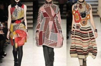Missoni collezione moda