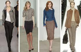 Look Per Ufficio : Moda in ufficio vestiti perfetti per lavoro ultime tendenze