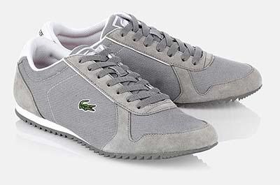 f864a660bc Lacoste scarpe catalogo autunno inverno - Scarpe - GrafiksMania