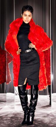 Tom Ford Moda Fashion Autunno Inverno