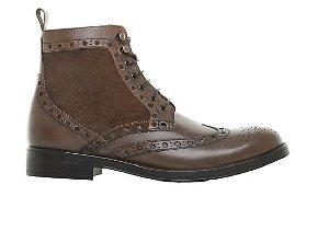 new products 5248a 80699 Geox collezione scarpe uomo catalogo autunno inverno ...