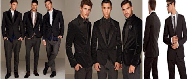 Vestiti Matrimonio Uomo Dolce E Gabbana : Abiti da uomo d g