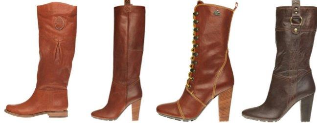 Fornarina-scarpe-stivali-collezione-autunno-inverno-2012-2013