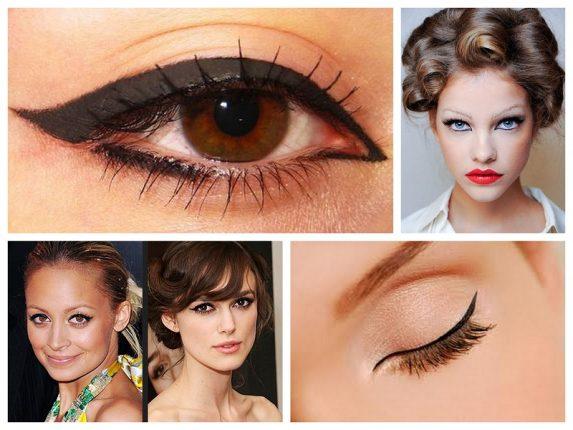 come-applicare-eyeliner