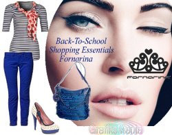 outfit-chic-fornarina