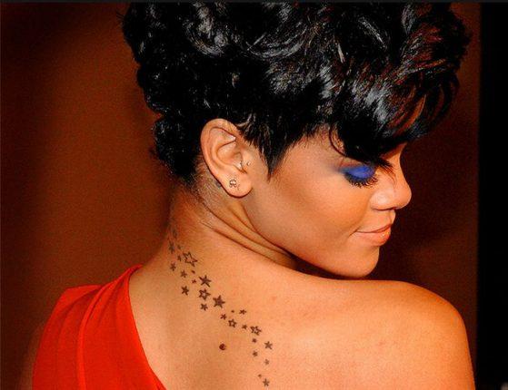 rihanna-stars-tattoo