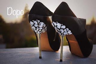 scarpe fai da te
