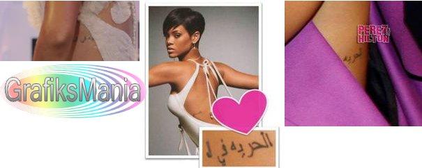 tatuagi-Rihanna-frase-in-arabo