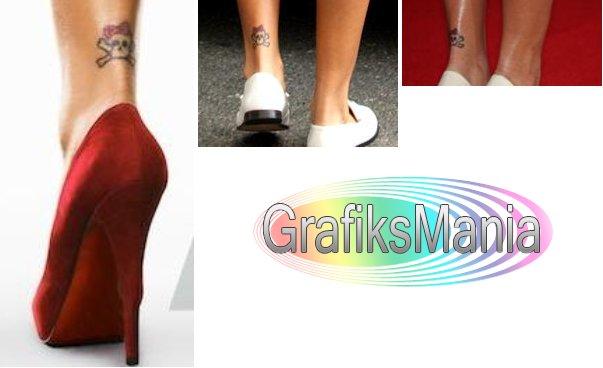 tatuagi-Rihanna-teschio