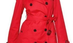 trench-burberry-rosso