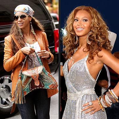 Beyonce-Clothing