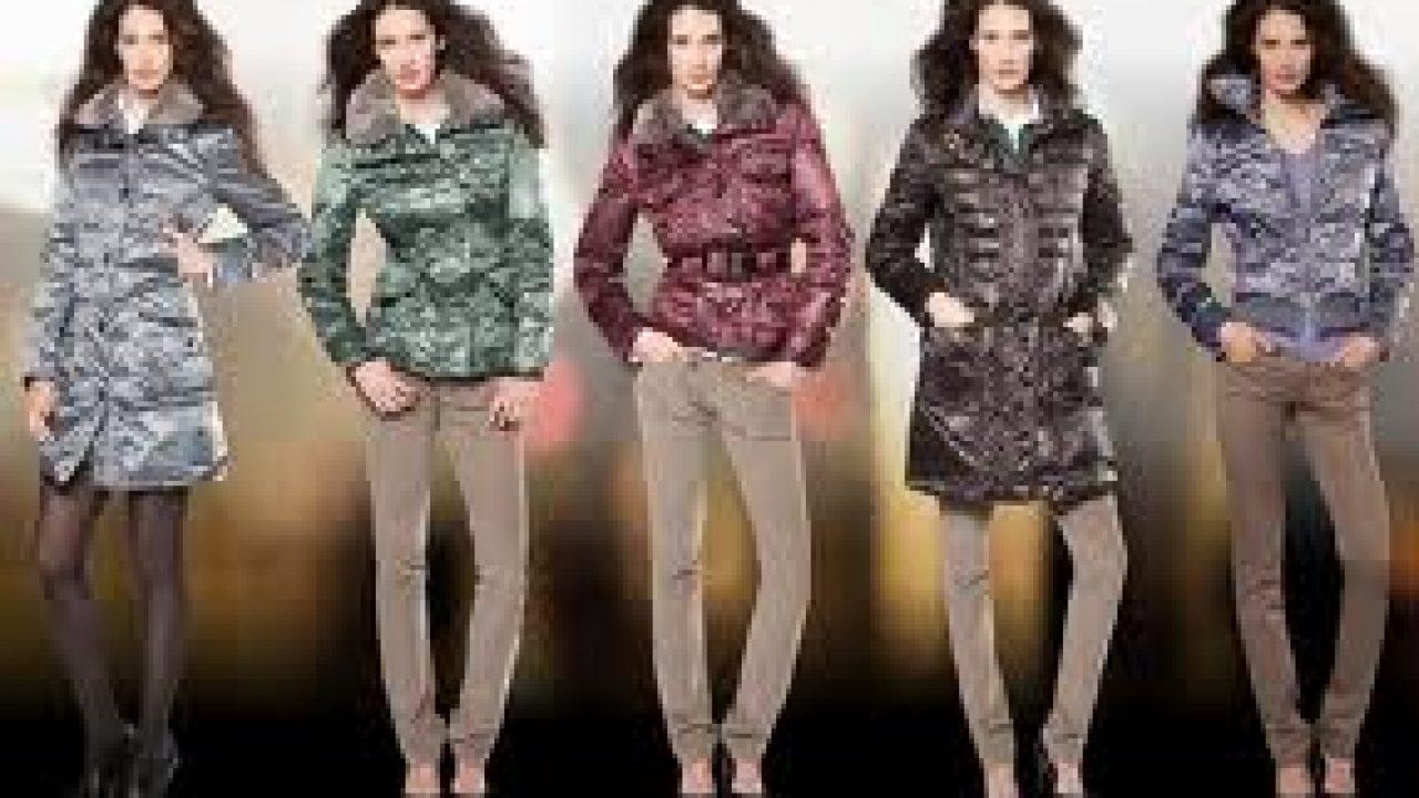 super popular 81270 ca1ee Peuterey collezione autunno inverno - Abbigliamento donna ...