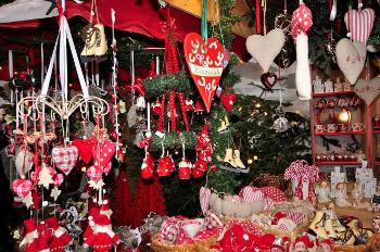 Calendario Mercatini di Natale nei comuni italiani