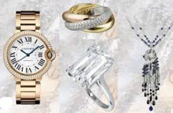 Cartier collezione gioielli Natale