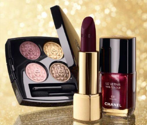 Chanel-make-up-Natale-2012-ombretti-rossetto-e-smalto