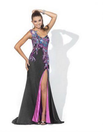 Evening Dresses For