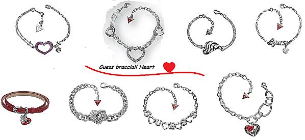 Guess-bracciali-con-cuore--da-39-euro-a-59-euro