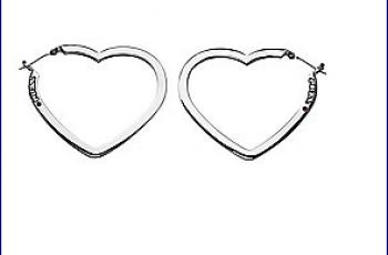 Guess-orecchini-49-euro-cerchio-a-cuore