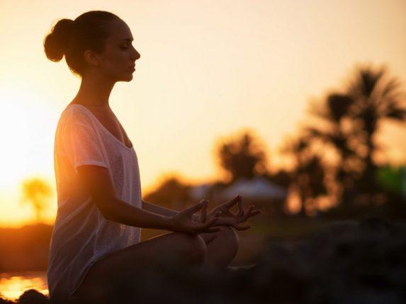 Meditazione Ed Esercizio Fisico