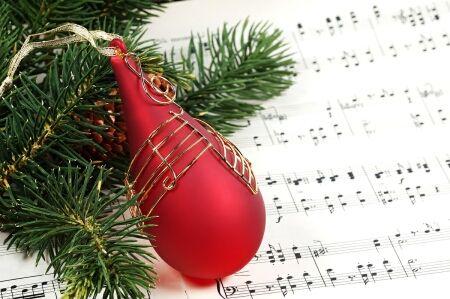 Musica-natalizia-e-migliori-canzoni-di-Natale