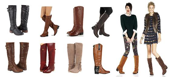 Stivali-stile-equitazione