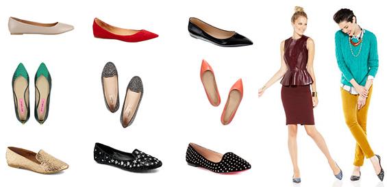 ballerine-e-slippers