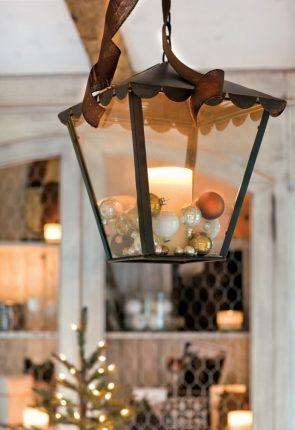 Decorazioni Natalizi Vintage Lumini