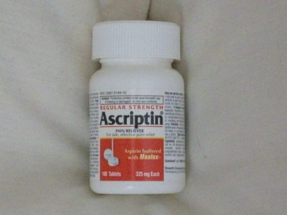 ascriptin