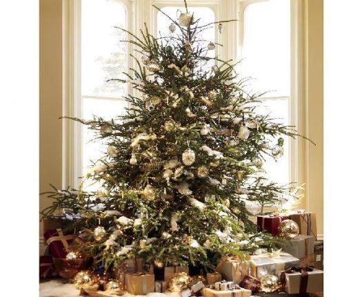 Nuove Tendenze Natale Albero