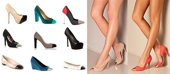 scarpe-con-la-punta-bicolore