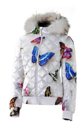 Colmar abbigliamento sci