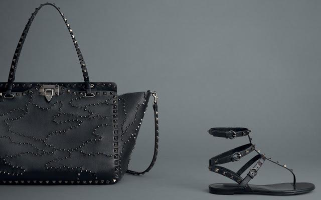 Valentino-Rockstud-2013-accessori-lusso