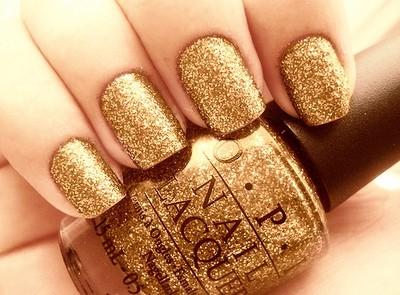 Nail Art Natale 2012 2