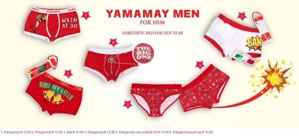 yamamay-xsmas-uomo