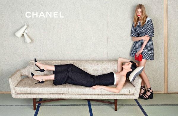 Chanel-donna-primavera-estate-2013