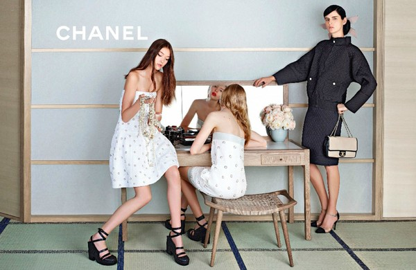 Chanel-moda-primavera-estate-2013