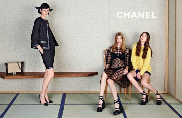 Chanel-primavera-estate-2013