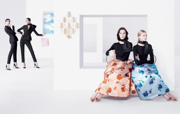 Christian-Dior-moda-primavera-estate-2013