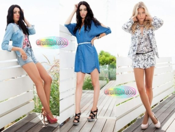 Guess-Denim-catalogo-primavera-estate-2013