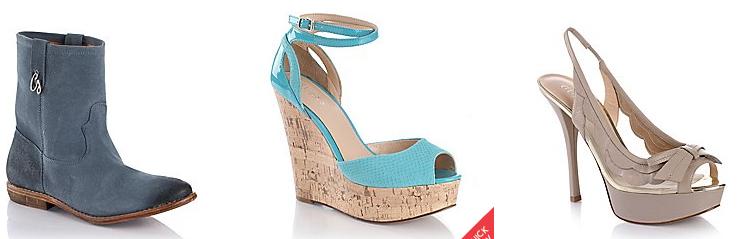Guess-scarpe