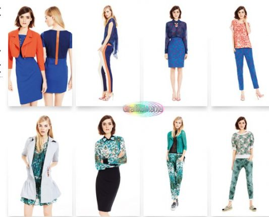 Pinko-collezione-primavera-estate-2013