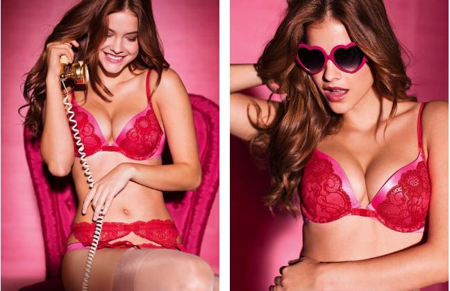 Seducente-intimo-Victoria-Secret-san-Valentino