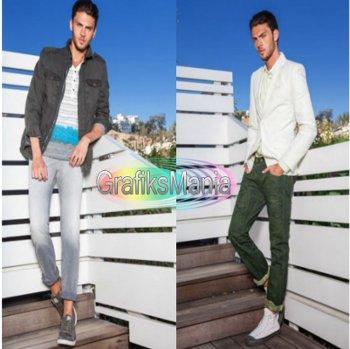 Uomo-Guess-catalogo-primavera-estate-2013
