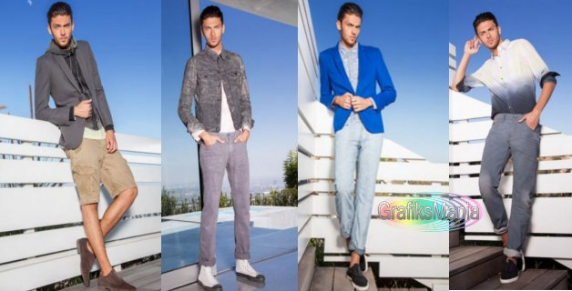 Uomo-Guess-collezione-primavera-estate-2013