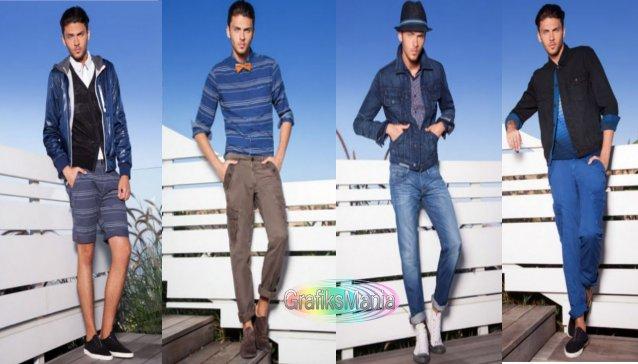 Uomo-Guess-moda-primavera-estate-2013
