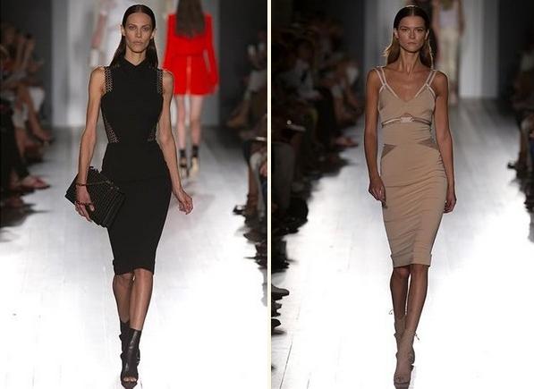 Victoria-Beckham-collezione-abbigliamento-accessori-moda-donna-catalogo-primavera-estate-2013